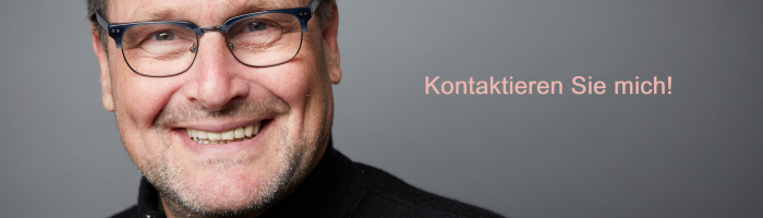 Ralf Knauseder Kontakt