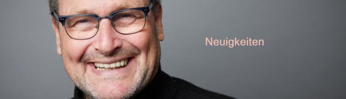 Ralf Knauseder Neuigkeiten