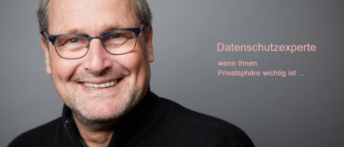 Ralf Knauseder Datenschutzerxperte