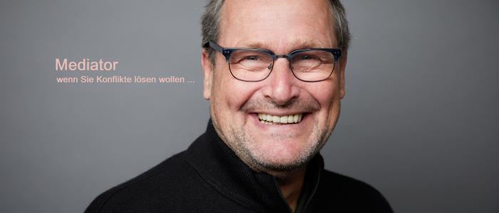 Ralf Knauseder Mediator